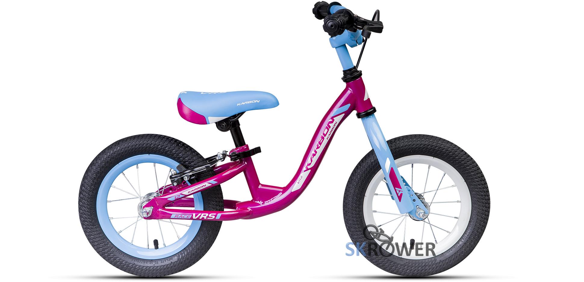 ee484b027624 Rower dziecięcy karbon biegowy koła 12 lekki 2-5 lat super jakość