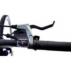 ROWER CROSS 28 KANDS MAESTRO SHIMANO DEORE 3x9 ALU 2019